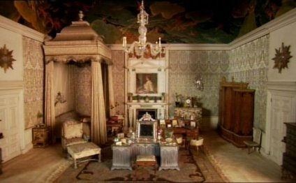 BBC One - The Queen s Palaces