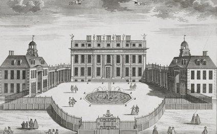Buckingham House, c
