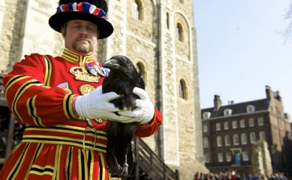Buy Tower of London Tickets