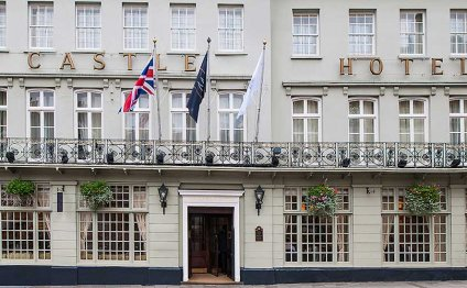 Castle Hotel Windsor | 0800