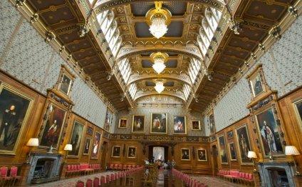 The Waterloo Chambers (via)