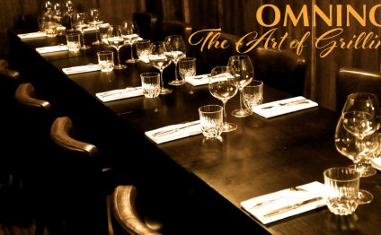 Home - Omnino Steakhouse