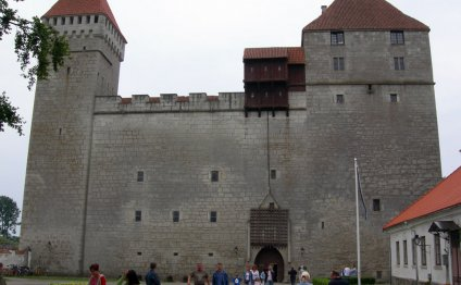 Kuressaare Castle Wiki