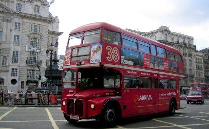 London_bus