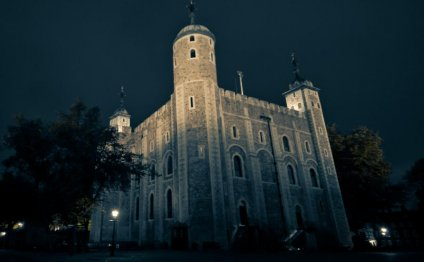 The Tower of London TOURIST