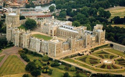 Castillo Windsor Castillo