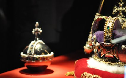 The Crown Jewels ~ image