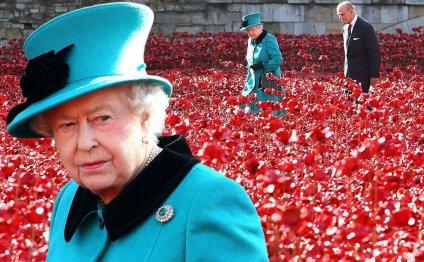 VIEW GALLERY Queen Elizabeth