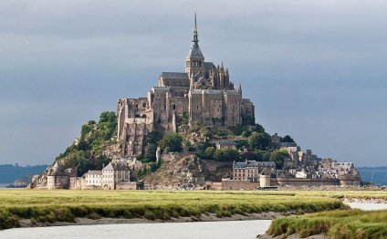 Top 10 Most Beautiful Castles