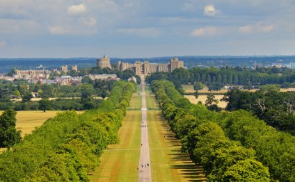 Knew about Windsor Castle