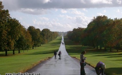 Windsor Castle attractions
