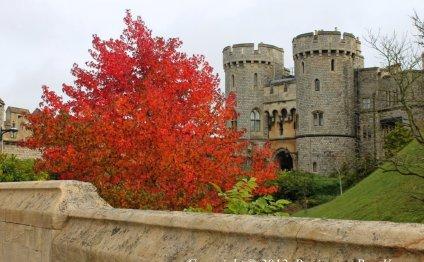 Windsor Castle – UK