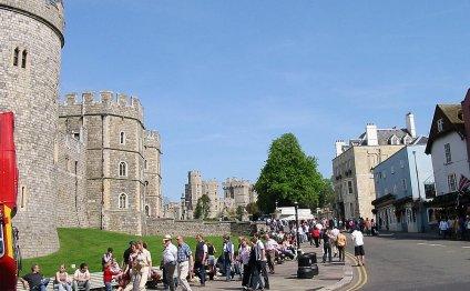 The Windsor Castle Marylebone