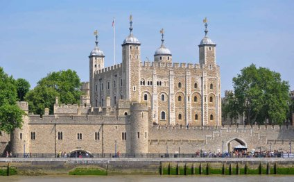 Attractions near Tower Of London