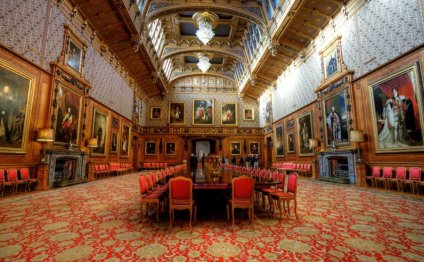 Windsor Castle Tours
