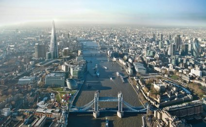 Hotels near London Tower Bridge