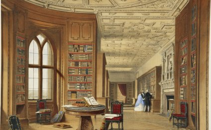 Royal Library, Windsor