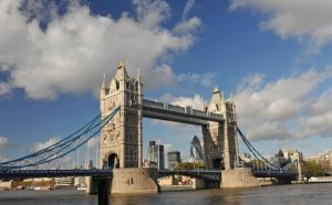 Hotels near Tower Bridge in London