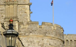 Windsor Castle entry fee