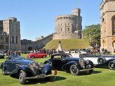 Castle Cars Windsor