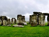 Day trip to Stonehenge