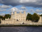 Facts about The Tower of London