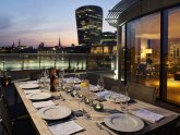 Hotels near the Tower of London Bridge