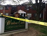 Windsor Castle Apartments NJ