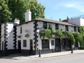 Windsor Castle pub Kensington