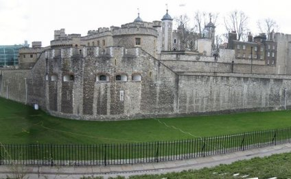 Tower of London Official website