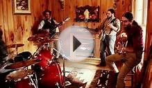 Castle ~ The Wiskey Riders ~ Official Video