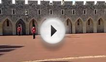 changing of the guard-Windsor