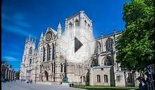 England: Top 10 Tourist Attractions - England Travel Video