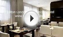 Hilton London Tower Bridge Hotel