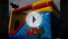 Kids inflatables for hire and jumping castle hire and