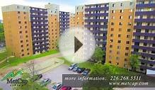 River Park Towers 740 -758 Kipps Lane in London Ontario