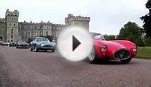 Windsor Castle Concours of Elegance (The Modern Supercars