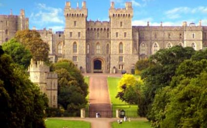 Windsor Castle History